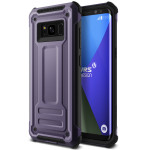 VERUS Terra Guard for Galaxy S8 Plus (Orchid Gray)