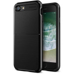 VRS DESIGN(VERUS) High Pro Shield for iPhone8 (Metal Black)