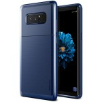 VRS DESIGN(VERUS) High Pro Shield for Galaxy Note 8 (Deep Sea Blue S)