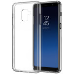 VRS DESIGN(VERUS) Crystal MIXX for Galaxy S9 (Clear)
