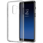 VRS DESIGN(VERUS) Crystal MIXX for Galaxy S9 Plus (Clear)