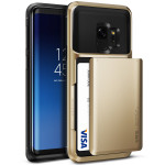 VRS DESIGN(VERUS) Damda Glide for Galaxy S9 (Gold)