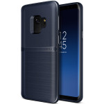 VRS DESIGN(VERUS) Single Fit for Galaxy S9 (Indigo)