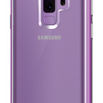 VRS DESIGN(VERUS) Crystal Bumper  for Galaxy S9 Plus (Ultra Violet)