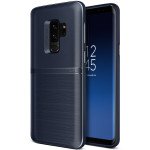 VRS DESIGN(VERUS) Single Fit for Galaxy S9 Plus (Indigo)