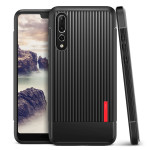 VRS DESIGN(VERUS) Single Fit for P20 Pro (Black)