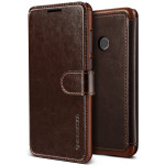 VRS DESIGN(VERUS) Layered Dandy for P20 Lite (Dark Brown)