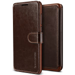VRS DESIGN(VERUS) Layered Dandy for P20 Pro (Dark Brown)