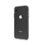 VRS DESIGN(VERUS) Crystal Chrome for iPhoneXR (Clear)