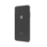 VRS DESIGN(VERUS) Crystal Chrome for iPhoneXs Max (Clear)
