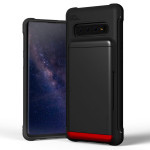 VRS DESIGN(VERUS) Damda Glide Shield Metallic for Galaxy S10 (Matt Black)