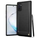 VRS DESIGN(VERUS) Damda Single Fit for Galaxy Note 10 (Black)