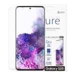 araree Pure Diamond for Galaxy S20 (Clear)