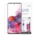 araree Pure Diamond for Galaxy S20+ (Clear)