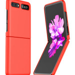 araree AERO for Galaxy Z Flip (Red)