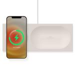 elago MagSafe TRAY for iPhone (Stone)