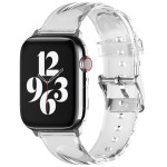 elago CLEAR BAND for Apple Watch 38/40mm (Clear)