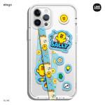 elago LINE FRIENDS COLLABORATION B&F PHONE STRAP for SMART PHONE (Sally)