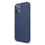 elago INNER CORE for iPhone12 Pro Max (Jean Indigo)
