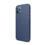 elago INNER CORE for iPhone12 Pro / iPhone12 (Jean Indigo)