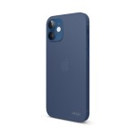 elago INNER CORE for iPhone12 mini (Jean Indigo)