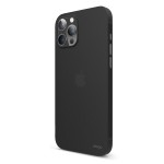 elago INNER CORE for iPhone12 Pro Max (Black)