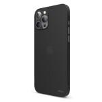 elago INNER CORE for iPhone12 Pro Max (Black)