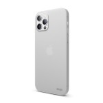 elago INNER CORE for iPhone12 Pro / iPhone12 (Clear)