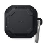 elago ARMOR CASE for Galaxy Buds Live / Galaxy Buds Pro (Black)