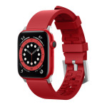 elago APPLE WATCH STRAP for Apple Watch 42/44mm (Red)