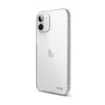 elago CLEAR CASE for iPhone12 mini (Clear)
