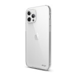 elago CLEAR CASE for iPhone12 Pro / iPhone12 (Clear)