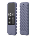 elago R3 CASE for Apple TV HD/Apple TV 4K (Lavender Grey)