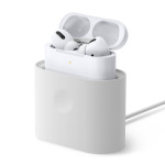 elago CHARGING STATION PRO for AirPods Pro (White)