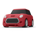 elago MINI CAR CASE for AirPods /AirPods 2nd Charging / AirPods 2nd Wireless (Red)