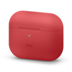 elago ORIGINAL BASIC for AirPods Pro (Red)