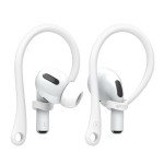 elago EARHOOKS for AirPods Pro (White)