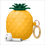 elago PINEAPPLE CASE for AirPods /AirPods 2nd Charging / AirPods 2nd Wireless (Pineapple)