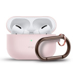 elago SLIM HANG for AirPods Pro (Lovely Pink)