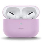 elago SLIM BASIC for AirPods Pro (Lavender)