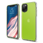 elago HYBRID CASE for iPhone11 Pro Max (Neon Yellow)