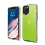 elago HYBRID CASE for iPhone11 Pro (Neon Yellow)