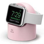 elago W2 STAND for APPLE WATCH (Lovely Pink)