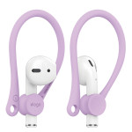 elago Ear Hook for AirPods (Lavender)