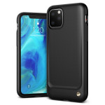VRS DESIGN(VERUS) Damda Single Fit for iPhone11 Pro (Black)