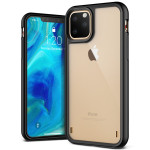 VRS DESIGN(VERUS) Damda Crystal Mixx for iPhone11 Pro (Black)