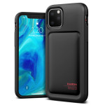 VRS DESIGN(VERUS) Damda High Pro Shield 2019 for iPhone11 Pro (Matt Black)