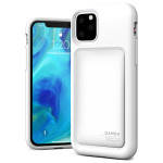 VRS DESIGN(VERUS) Damda High Pro Shield 2019 for iPhone11 Pro (Cream White)