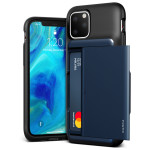 VRS DESIGN(VERUS) Damda Glide Shield 2019 for iPhone11 Pro (Deepsea Blue)