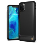 VRS DESIGN(VERUS) Damda Single Fit for iPhone11 (Black)
